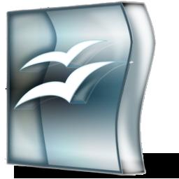 Icône Acrobat Reader