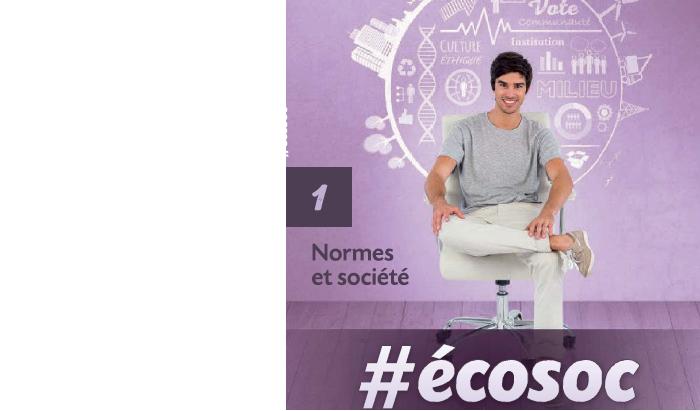 UAA1 - Normes et société #écosoc