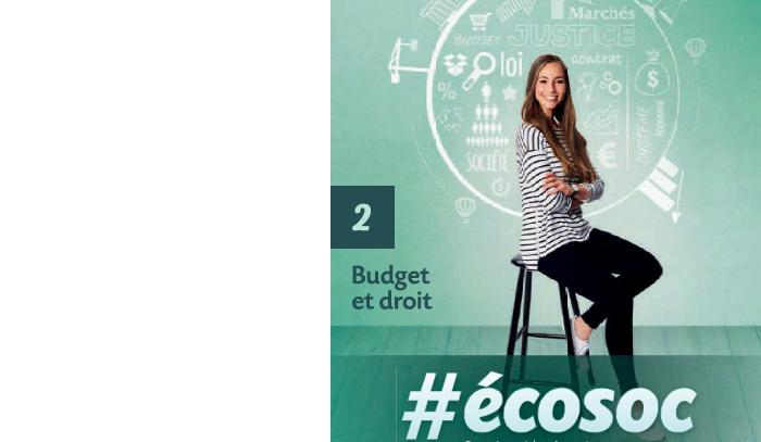 UAA2 - Budget et droit #écosoc