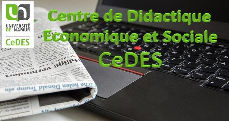 Accueil - CeDES